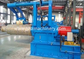 Pay off reel for Steel Continuous Annealing Line(CAL)