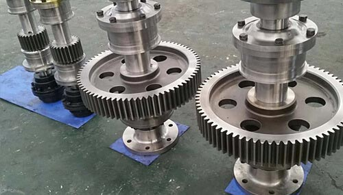 Other Machining Products